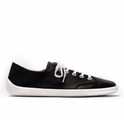 Barefoot Sneakers Prime Black and White
