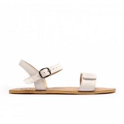 Barefoot Sandals Grace Blanche