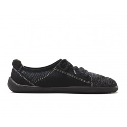Barefoot Sneakers Ace All Black