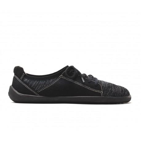 Chaussure Souple Barefoot noir