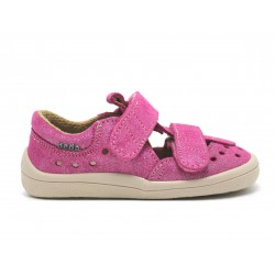 Sandales barefoot Janette