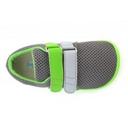 Baskets Barefoot Lime