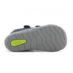 Flexible Rubber Sole