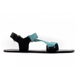 Barefoot Sandals Flexi Turquoise