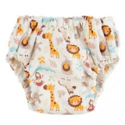Culotte d'apprentissage Wildlife