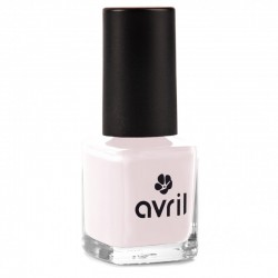 Vernis à ongles Lait de Rose 7 ml