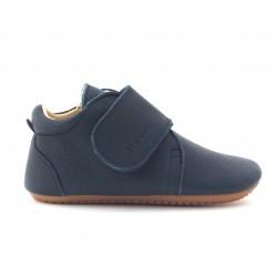 Chaussures Prewalkers dark blue