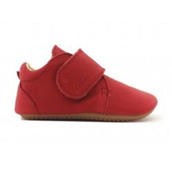 Chaussures Prewalkers rouge