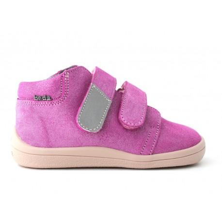Chaussures souples montantes Jane