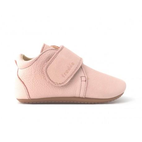 Chaussures Prewalkers pink