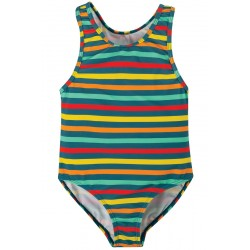Maillot de bain anti-uv UPF 50+ Stripe