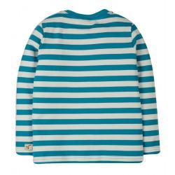 Tee-shirt coton bio Ecureuil