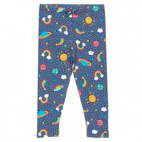 Leggings coton bio Stellar