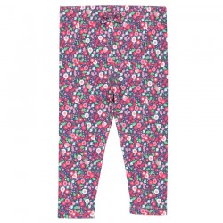 Leggings coton bio Hedgerow