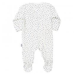 Pyjama coton bio Faon