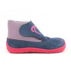 Fare Bare Boots fourrées Canada