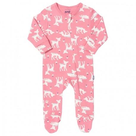 Pyjama coton bio Zip Little