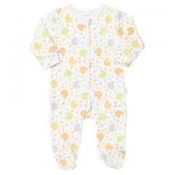 Pyjama coton bio Hoglet