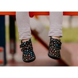 Kids Barefoot Twinkle Noir