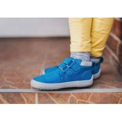 Kids Barefoot Play Bleu Ciel