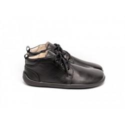Barefoot Shoes Icon Black Vue de Côté