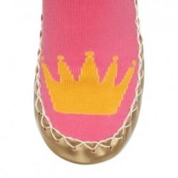 Chaussons Chaussettes Women Princess
