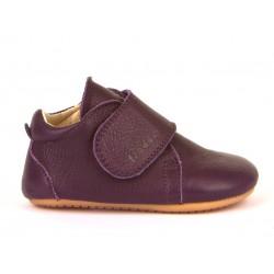 Chaussures Prewalkers purple