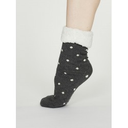 Chaussons-chaussettes Elisa