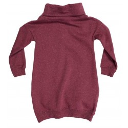 Robe coton bio Evy