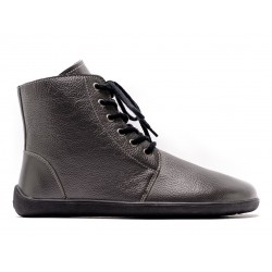 Barefoot Boots Nord Charcoal