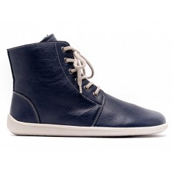 Barefoot Boots Nord Navy