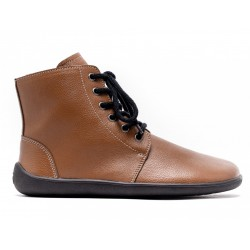 Barefoot Boots Nord Caramel