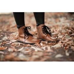 Barefoot Boots Nord Caramel