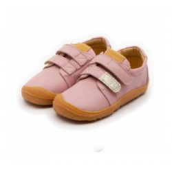 Chaussures souples cuir Noah Cameo