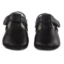 Sandales souples cuir Abby