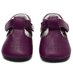 Sandales souples cuir Mae