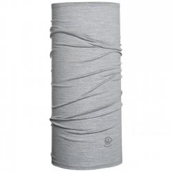 Tour de cou laine Mérinos Eisenstein Gris