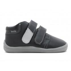 Chaussures souples montantes Luc