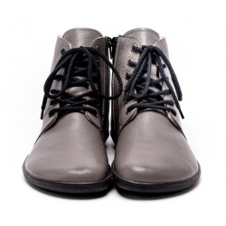 Barefoot Boots Nord Grey