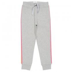 Jogging coton bio Grey