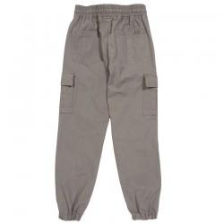 Pantalon coton bio Cargo
