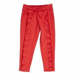 Pantalon coton bio Cali