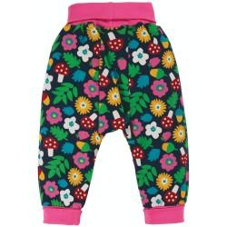 Pantalon Coton Bio nature