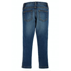 Jeans coton bio Julie