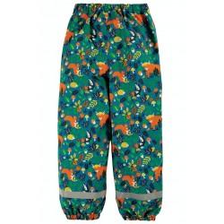 Pantalon de pluie recyclé Rain or shine
