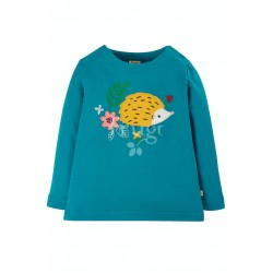 T-Shirt coton bio Alana