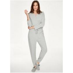 Haut de pyjama coton bio Rilke