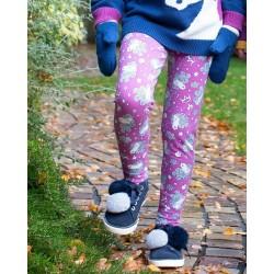 Legging coton bio Fairy Tale