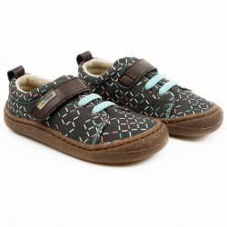 Chaussures souples Harlequin Lines