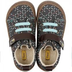 Chaussures souples Harlequin Lignes